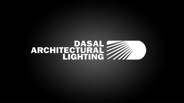 Dasal 2014 loop presentation for Dasal architectural lighting