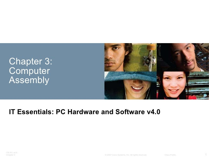 Dasar komputer chapter3