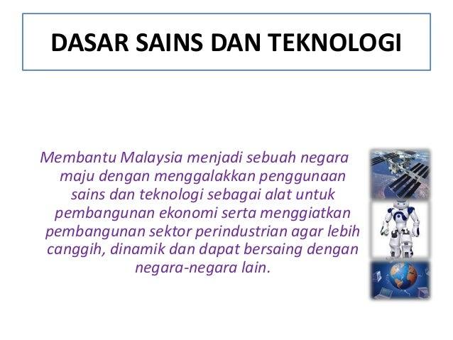 Malaysia Negaraku Bab 4 Pembangunan Negara
