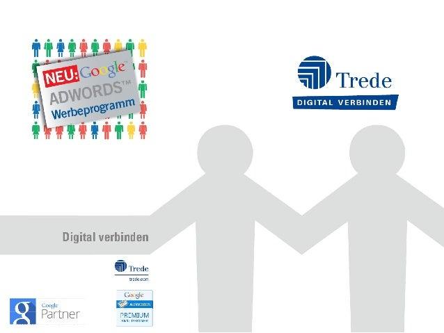 Wer oder was ist Trede? Die Spezialagentur Trede GmbH & Co. KG ist als Tochterfirma der renommierten Unternehmensgruppe Du...