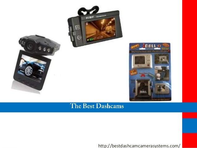 Best Dashboard Dashcam Cameras