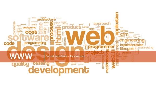 WWW World Wide Web– Das Internet