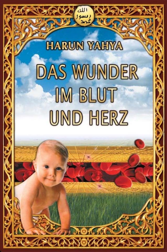 ÜBER DEN AUTOR Der Autor, der unter dem Pseudonym HARUN YAHYA schreibt, wurde 1956 in Ankara geboren. Nachdem er Grundschu...