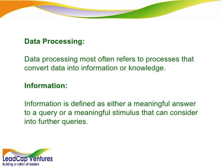 Define presenting
