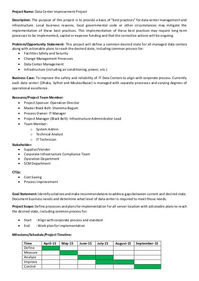 project charter purpose Cdc unified process practices guide project charter up version: 11/30/06 page 1 of 4 document purpose the purpose of this document is to provide guidance on the practice of developing a project charter and to describe the practice overview, requirements, best practices, activities, and key terms related to these.