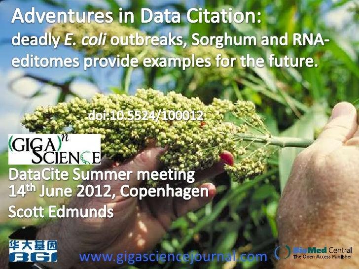 www.gigasciencejournal.com