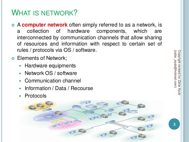 What is the network data handling limit for a PC?