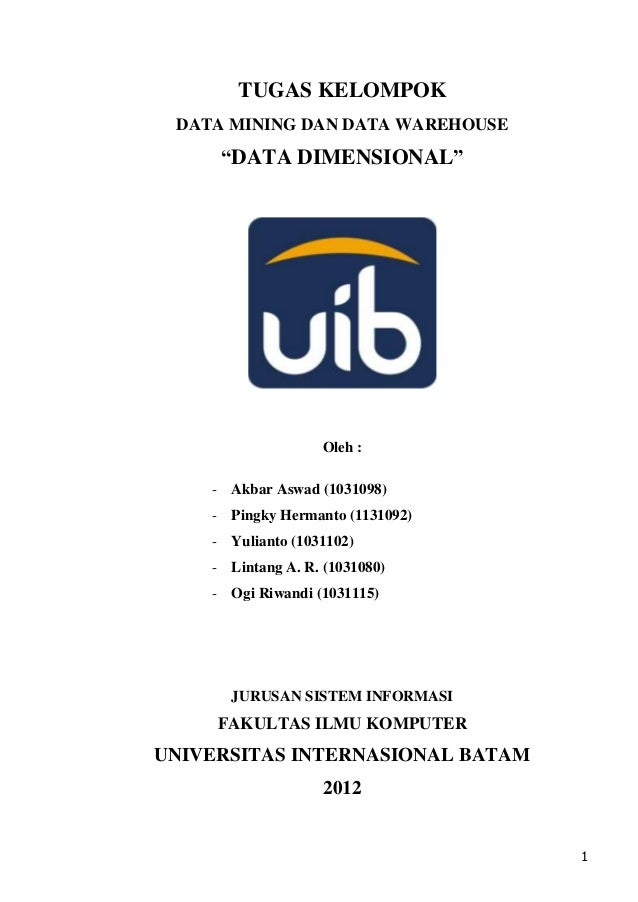 Data dimensioanal kelompok akbar aswad