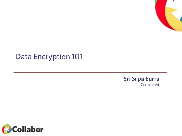 Choose what best fits your requirements and needEncrypted File Systems (EFS)Whole Database Encryption SoftwareColumn Encry...