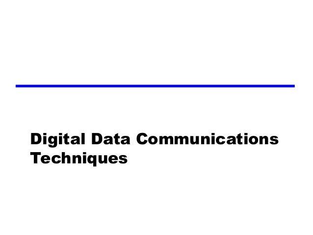 Datalink controls
