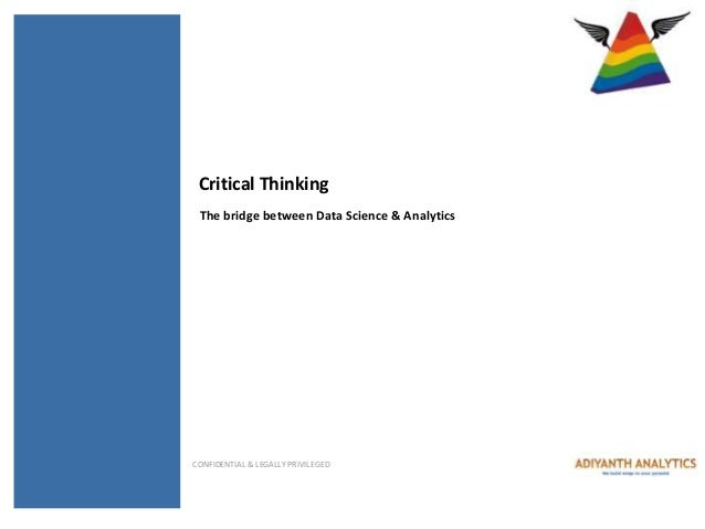 critical thinking presentation powerpoint hum 111
