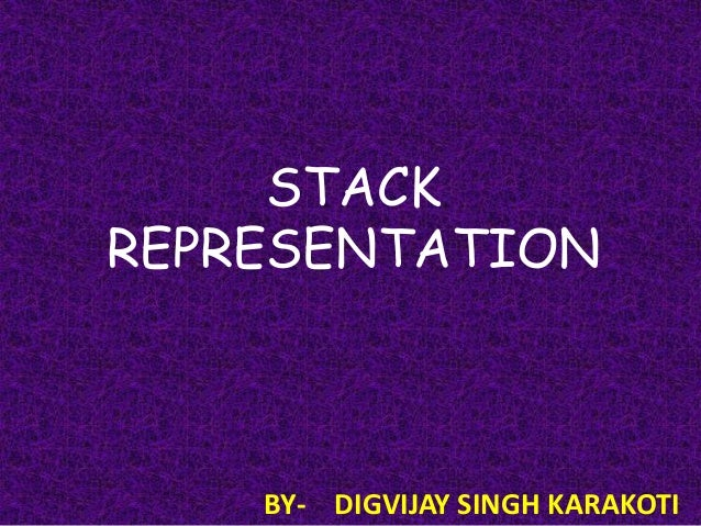 Data structure by Digvijay