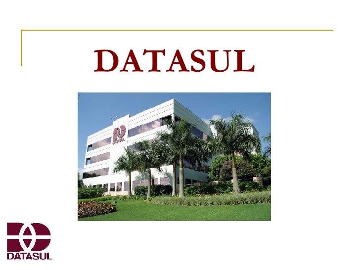 DATASUL
