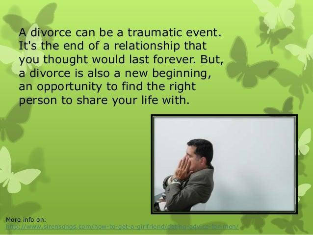 離婚後の深刻な関係