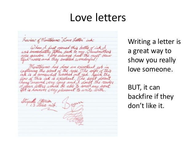 writing a love letter to your crush We stock our website each month website with new love letter that's why we worked our tails off to give you the tools necessary to bring more love letters to your.