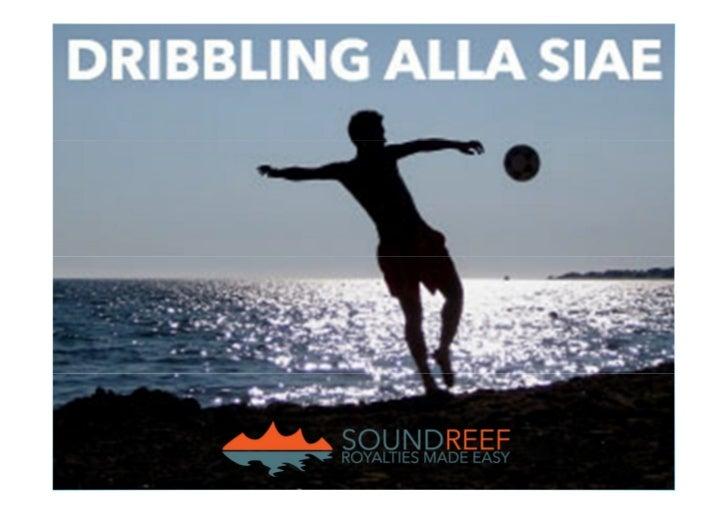 Ignite IBB: Davide Datri - Soundreef ed internet per un dribbling alla SIAE