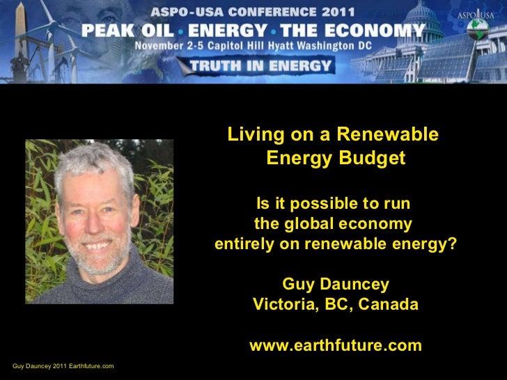 Association for Study of Peak Oil