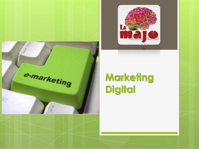 1er Curso de marketing en redes sociales