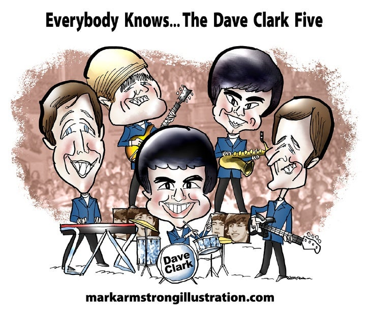 Everybody Knows... Singing Caricatures Are Fun!