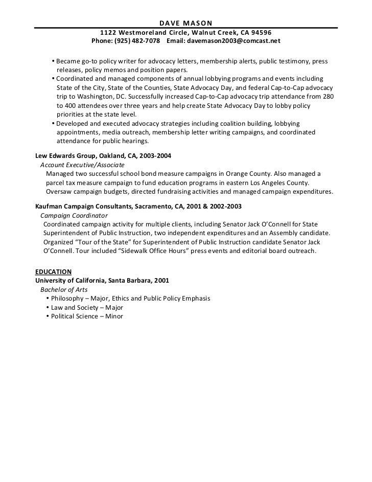 Natural Resources Programs Sacramento