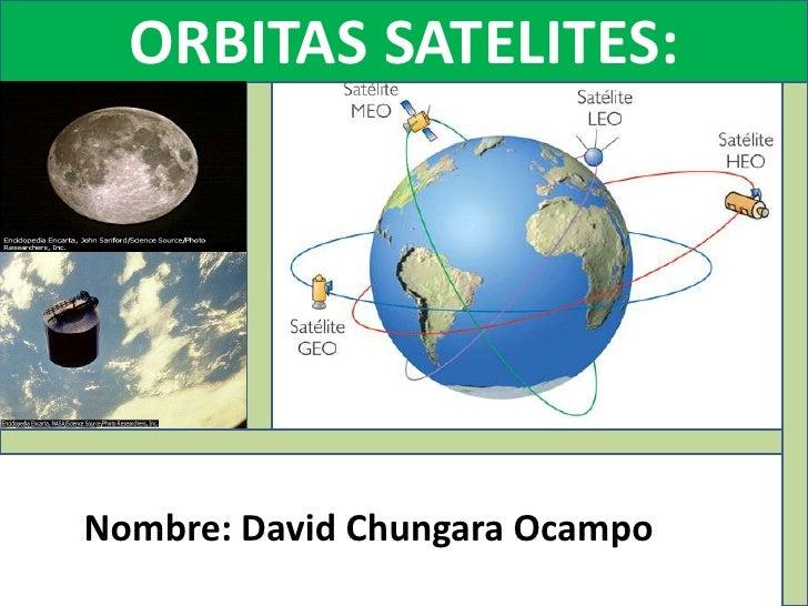 LOS SATÉLITES (LA LUNA)  ( trabajo de sobeyda beltran) Satelites-1-728
