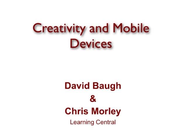 David Baugh