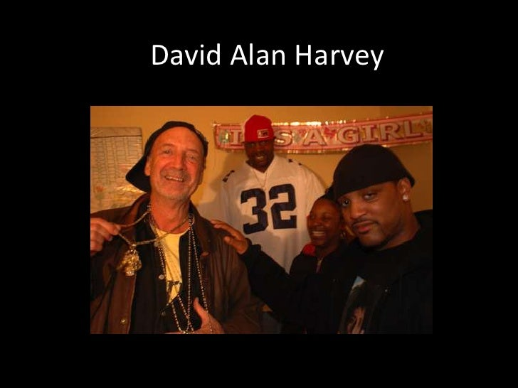 David Alan Harvey