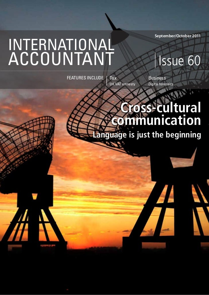 David Benford Forensic Article  International Accountant60