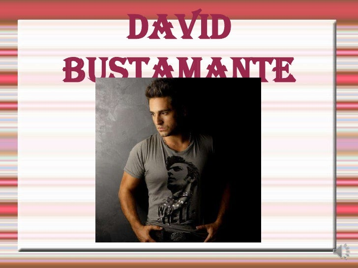 DavidBustamante