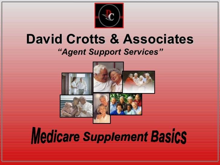 David Crotts & Associates Test
