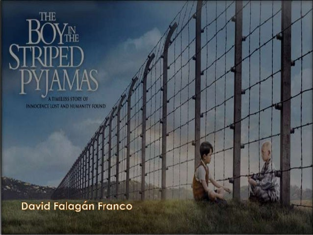 The film 2007/2008 The boy striped pajamas, is set in the Second World War, more or less between 1942 and 1945 in Europe. ...