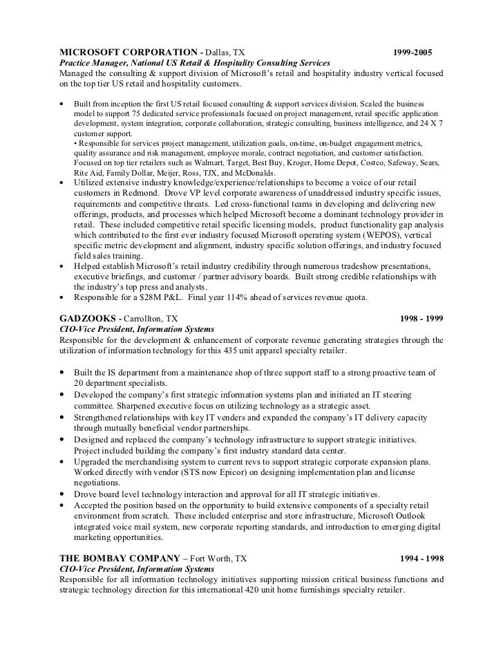 resume writing services dallas