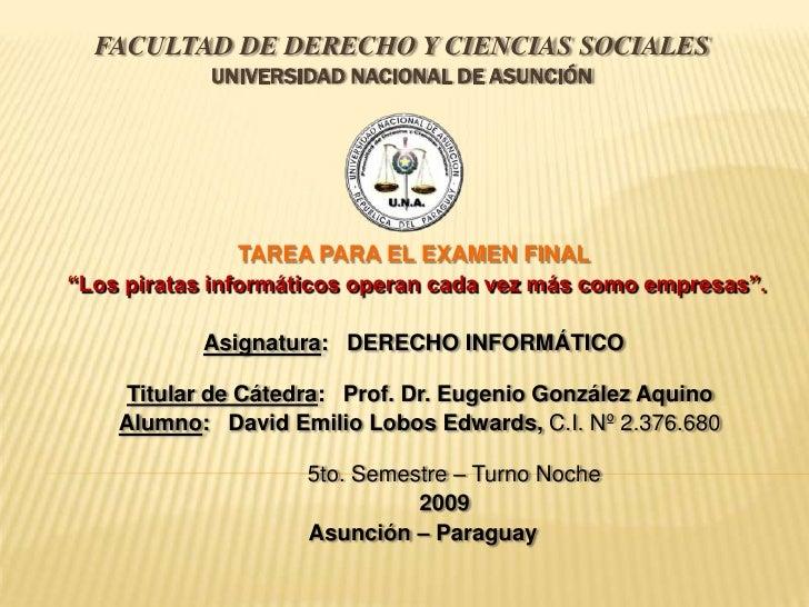 David Lobos   Arbol De Soluciones