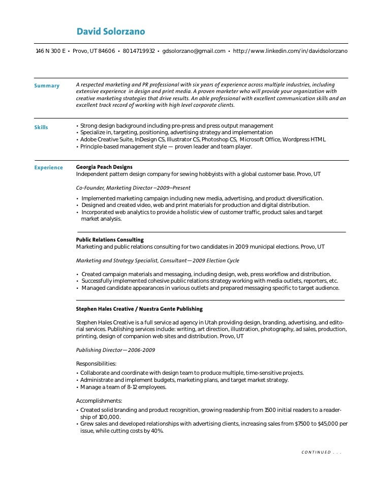 Ut resume help