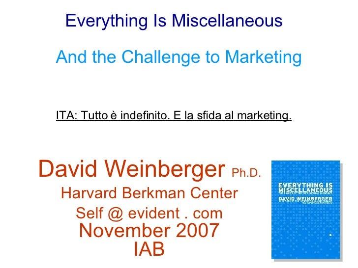 DavidWeinbergerIAB2007Milan(subtitled