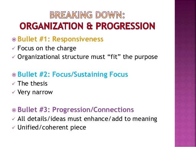 English 2- Deconstructing the STAAR/EOC Persuasive Writing Rubric (Da…