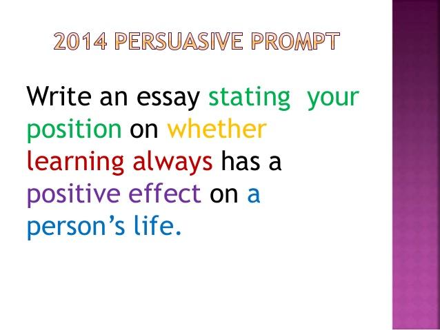 persuasive essay online resources