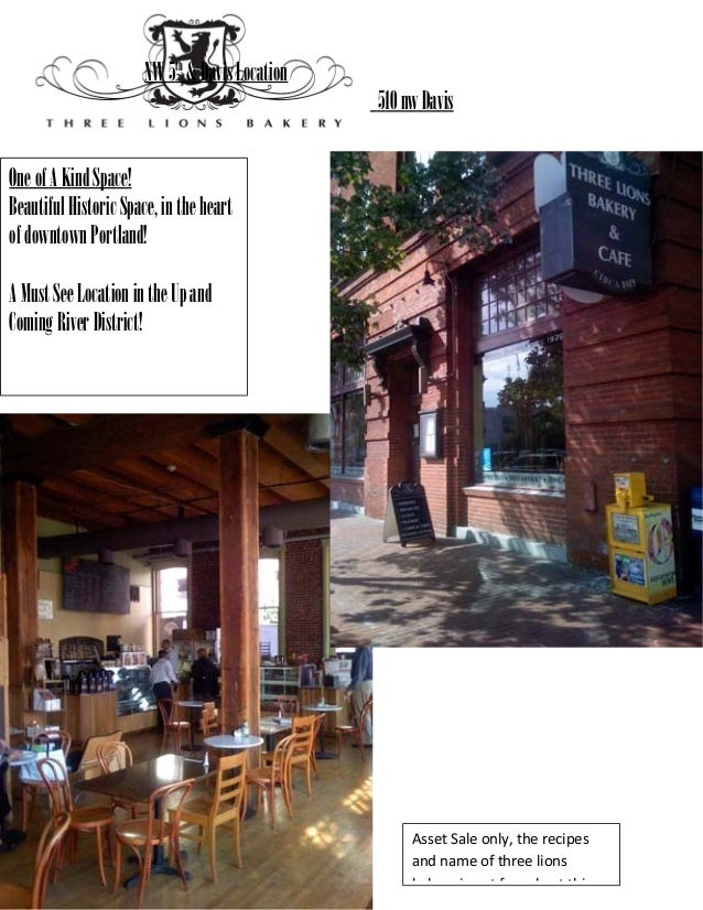 NW 5th & Davis Location                                                 510 nw DavisOne of A Kind Space!Beautiful Historic...