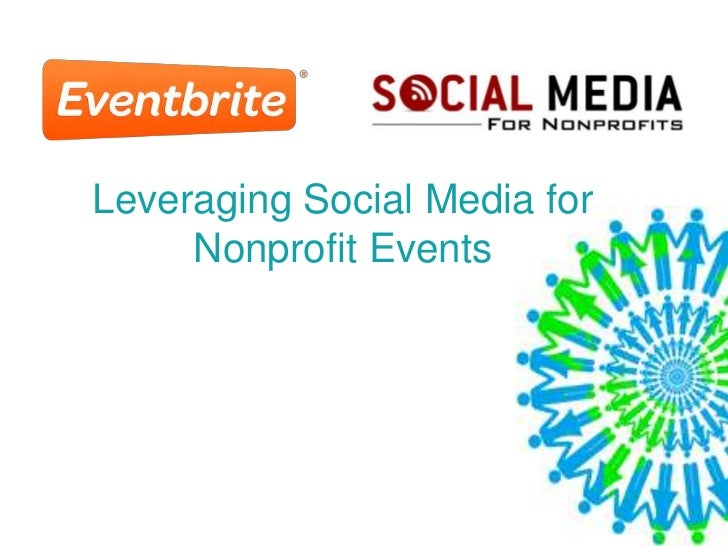 Dawn Andreas: Leveraging Social Media for Events