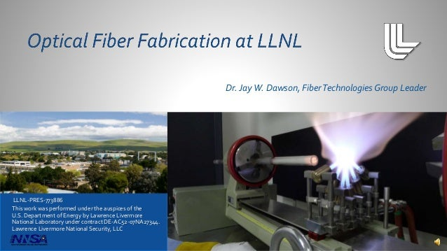 Next-Generation Optical Fiber Fabrication