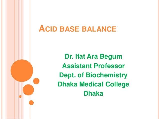 acid powerpoint