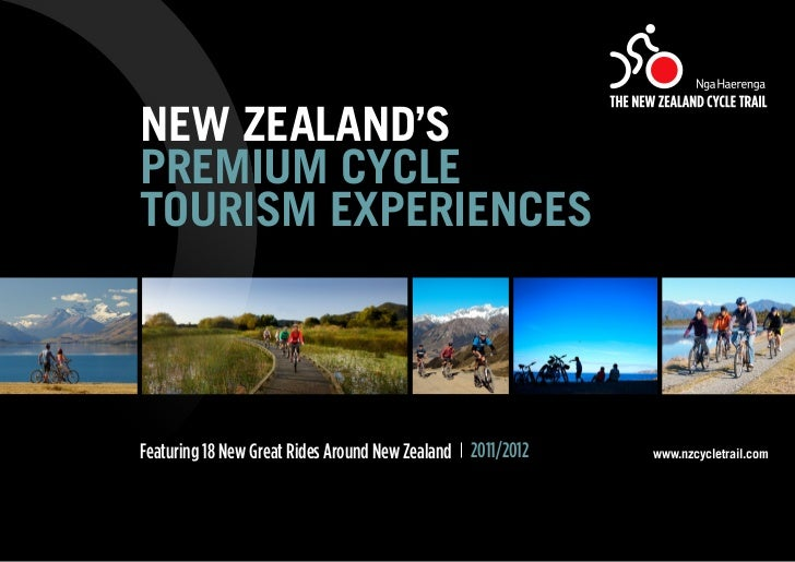 Day1 concurrent new_zealand_cycle_trail_product_directory_2011_2012