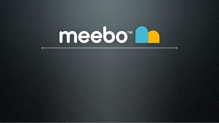 Innovate or Die: Balancing User Experience with      Revenue GenerationCarter Brokaw, Chief Revenue Officer, Meebo Inc. #me...