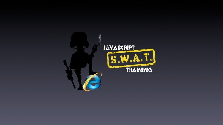 JavaScript Libraries Overview