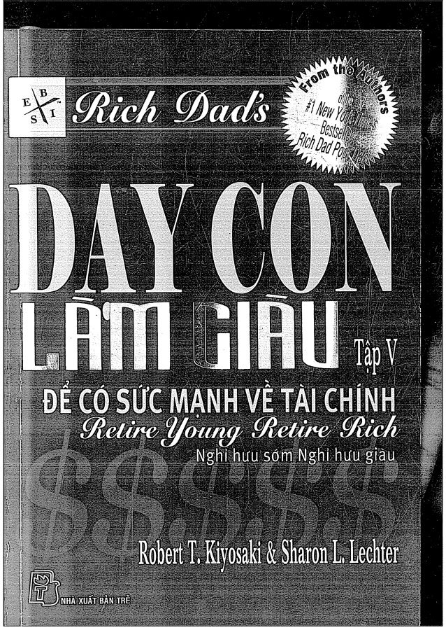 Day con lam giau tap 5