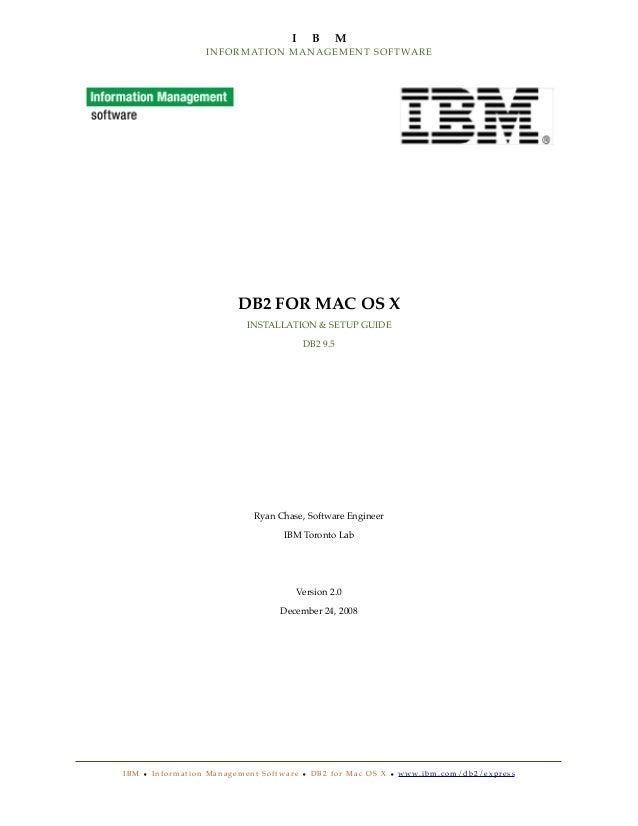 Db2exc guide 952_mac_x86_64