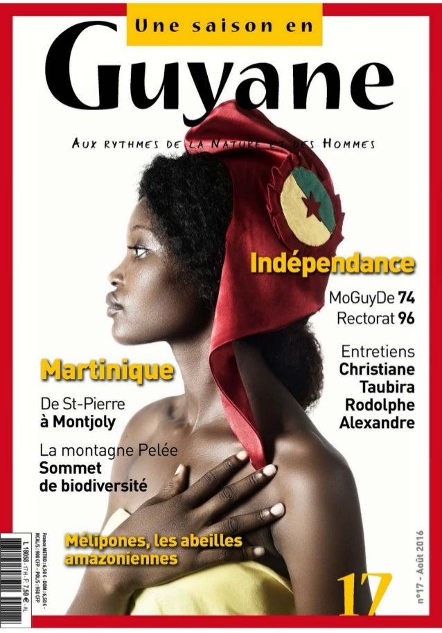 Une saison en Guyane #17