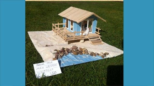 Max weston 3d model photos beach hut for Model beach huts