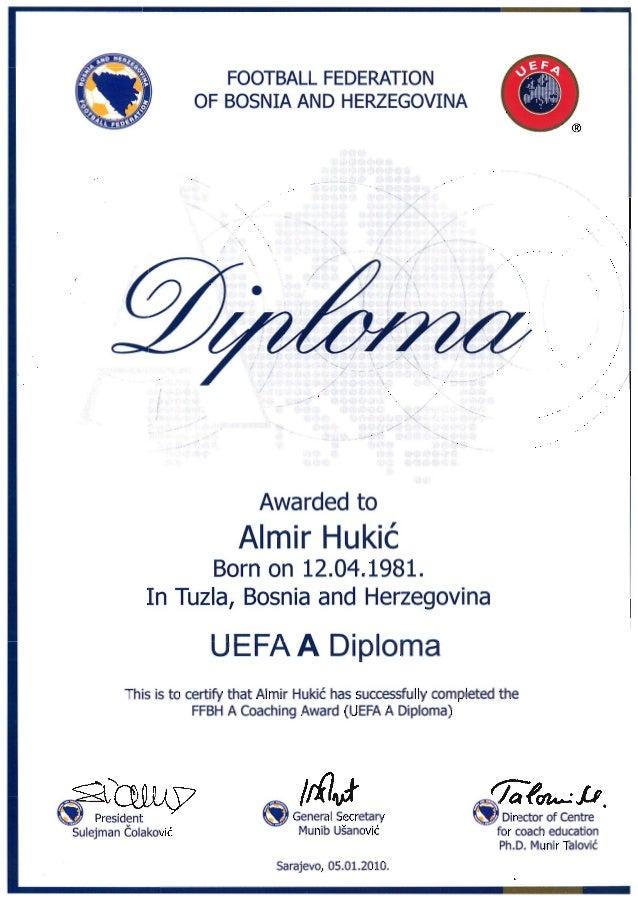 uefa a licence drills pdf