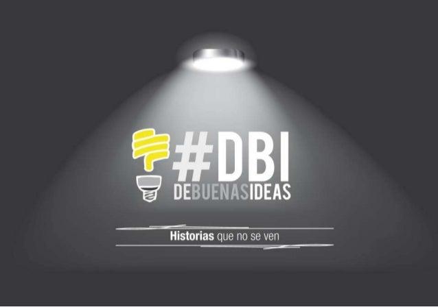 #DBI Periodismo que inspira